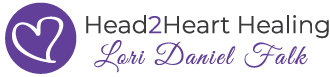 Head2HeartHealing.com Logo